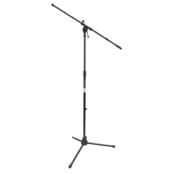 On-Stage MS7701B Boom Mic Stand